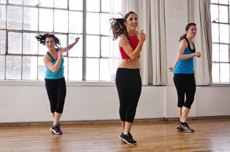 Signature Dance Cardio Workout thumbnail image