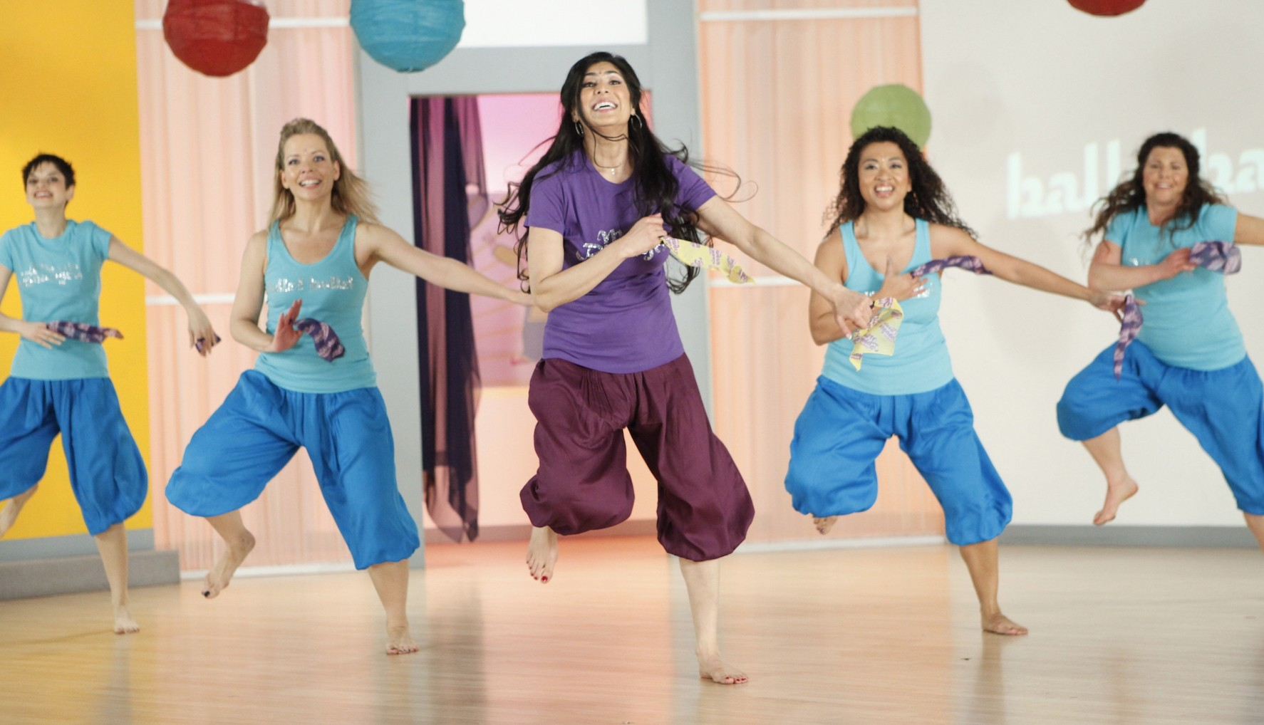 We Did It: Masala Bhangra recommend