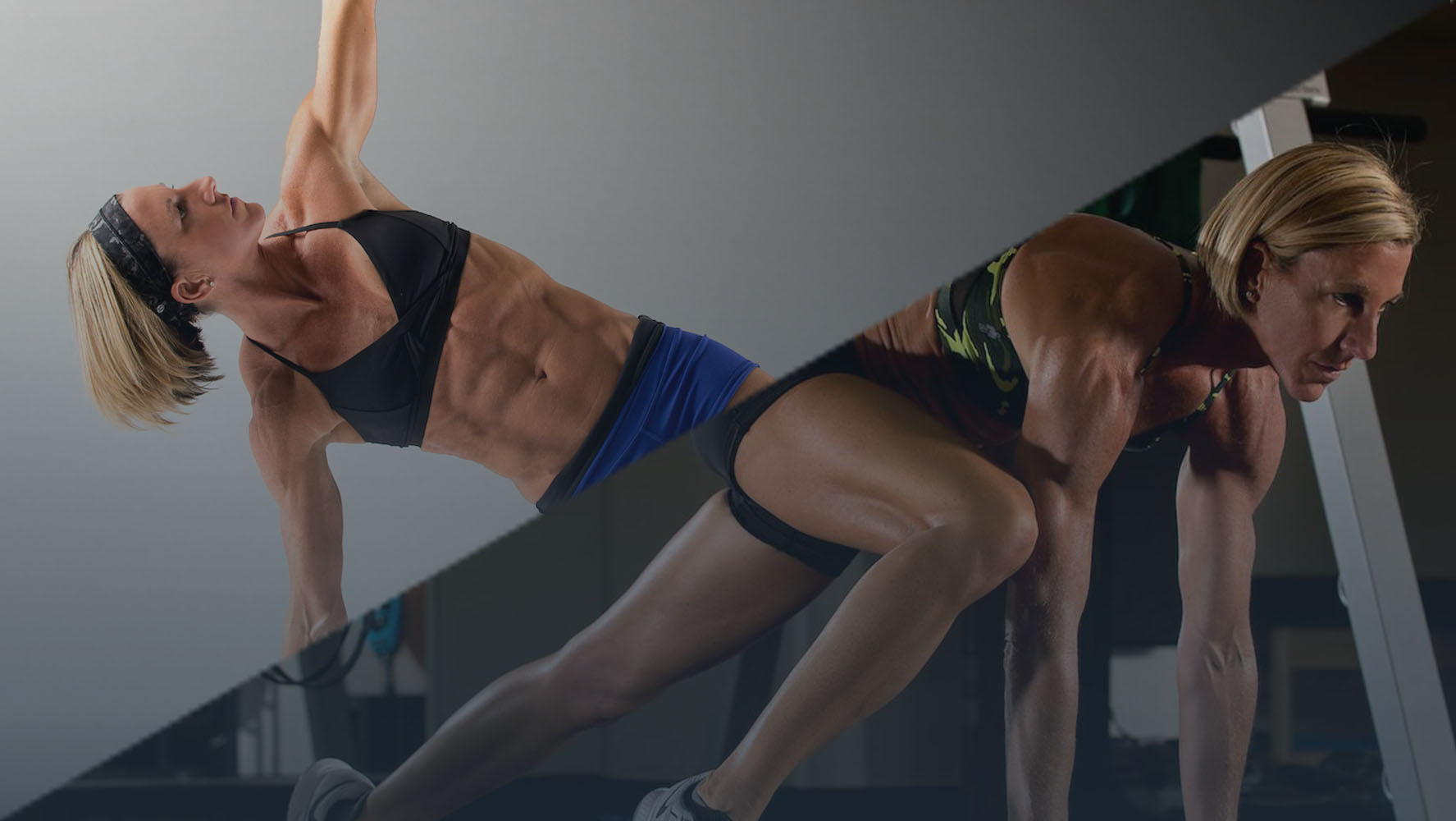 Double Header: Stoked Jump Rope Plyo + Core Combo thumbnail image